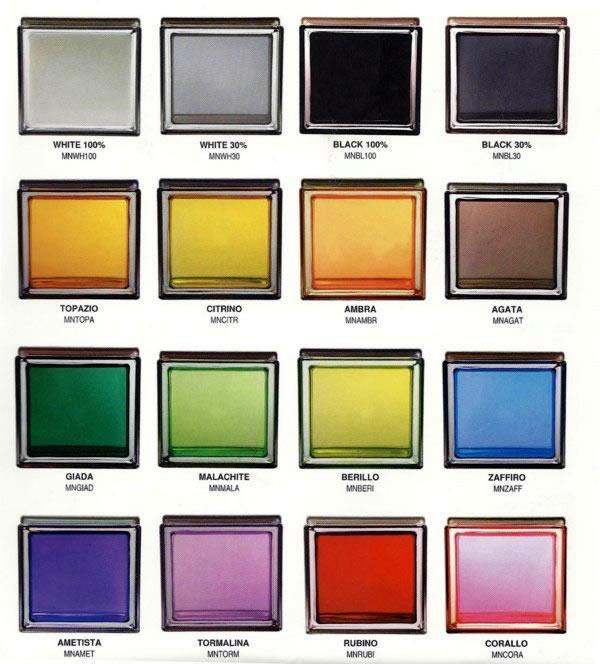 Bestware exportaci n de azulejos - Bloques de vidrio para bano ...